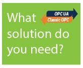 OPC Servers - OPC UA Migration - 100+ Solutions by Matrikon®
