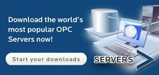 Download OPC Servers