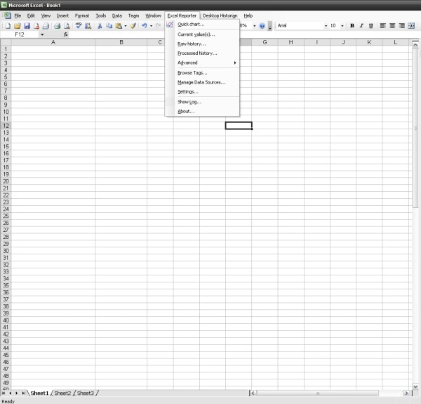 Ediblewildsus  Inspiring Opc To Excel  Opc Excel Reporter For Plc And Controller Data With Lovely Opc Excel Reporter Opc To Excel From Plc  With Comely How To Create A Sparkline In Excel Also Relative Frequency Excel In Addition Excel Dynamic Drop Down List And Excel Whole Number As Well As How To Highlight A Column In Excel Additionally Microsoft Excel Product Key From Matrikonopccom With Ediblewildsus  Lovely Opc To Excel  Opc Excel Reporter For Plc And Controller Data With Comely Opc Excel Reporter Opc To Excel From Plc  And Inspiring How To Create A Sparkline In Excel Also Relative Frequency Excel In Addition Excel Dynamic Drop Down List From Matrikonopccom